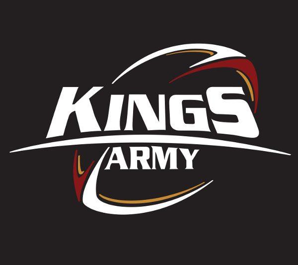 Kings Army Logo