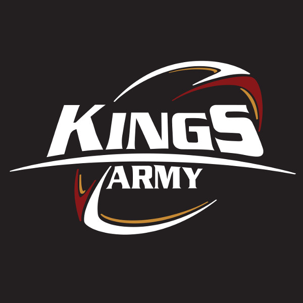 Kings Army Logo